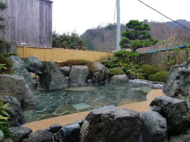 川隅お風呂