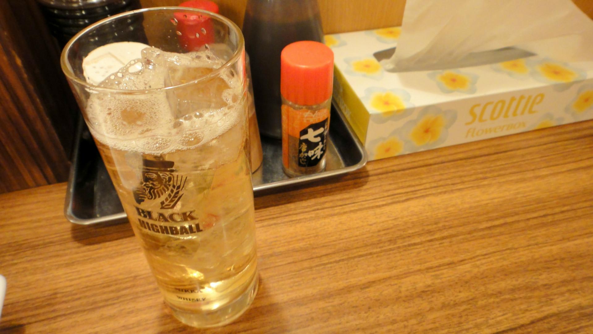 チェーン店にはない立ち飲み居酒屋の雰囲気を堪能!@日暮里 ...