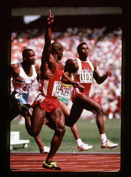 Benjohnson1988olympics
