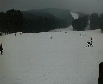 県民の森スキー