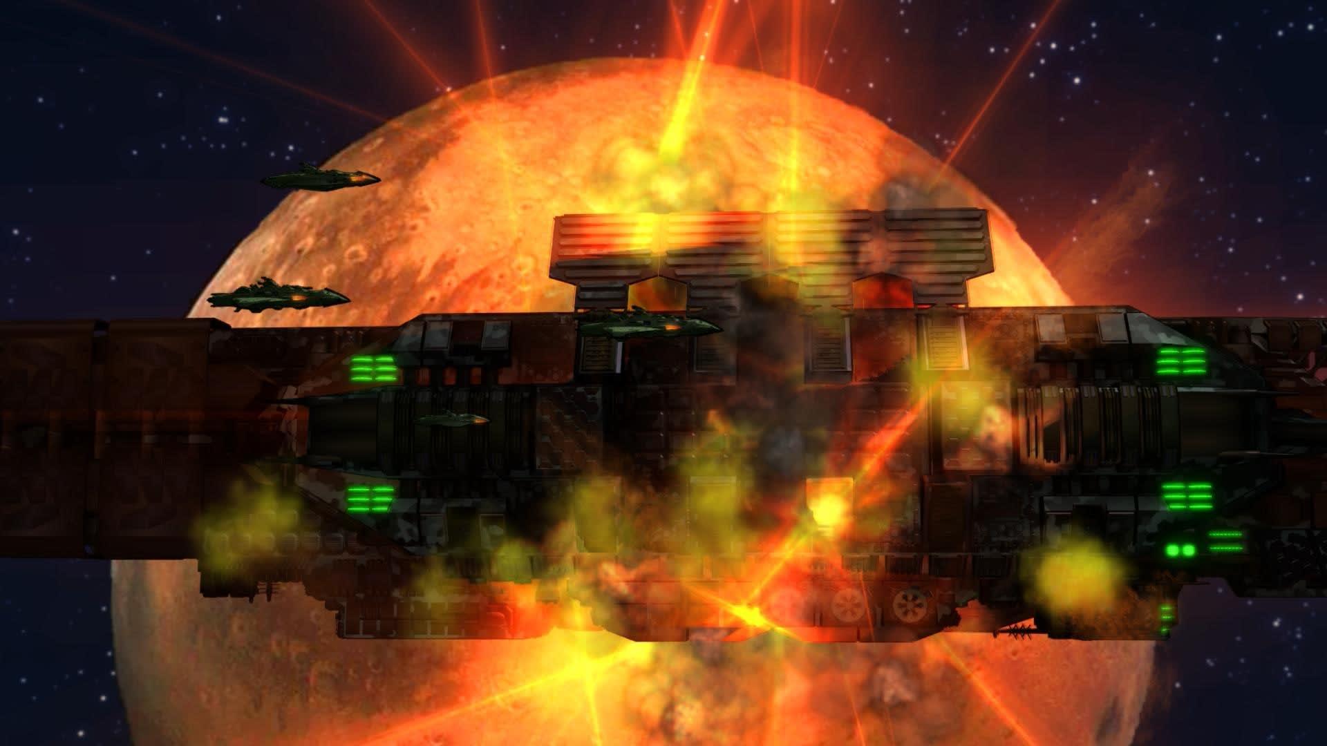 宇宙戦艦ヤマト2199外伝 幕間 我が家の地球防衛艦隊