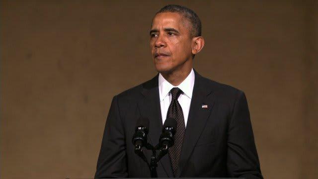 アフガン病院誤爆 死者19人に、オバマ氏が徹底調査を約束【岩水・保管記事】CNN