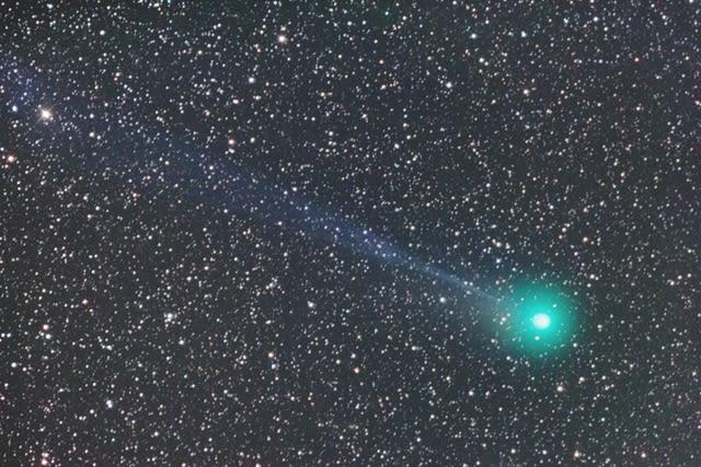 彗星 の 異名