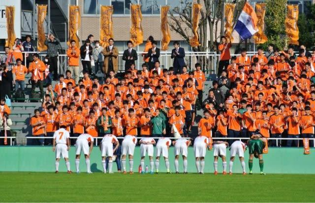 國學院大學久我山高校サッカー部応援ブログ