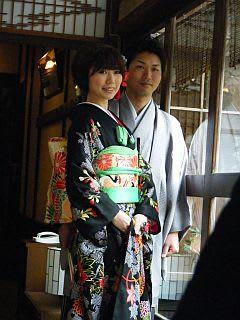 Happy Wedding!!!!!前撮り編