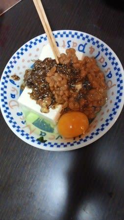 卵 豆腐 納豆 「豆腐」と「納豆」の漢字の意味が逆なのは誤用?説を徹底解剖
