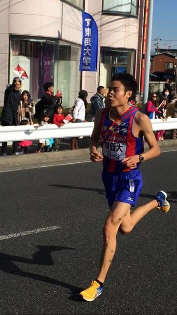 心臓手術からフルマラソンへ