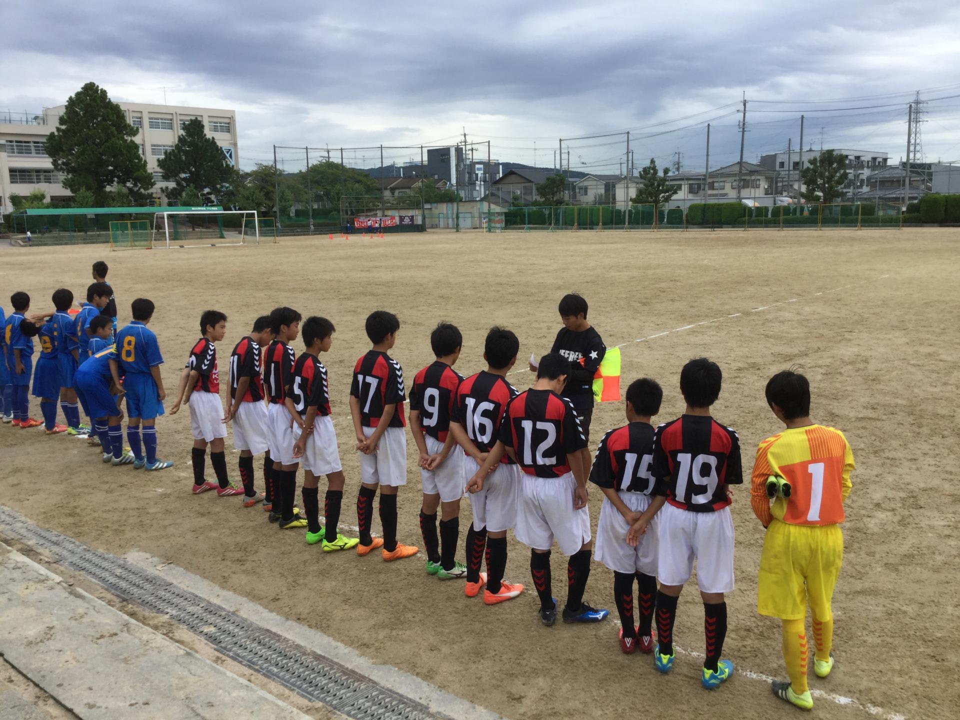 関西大学第一中学校サッカー部