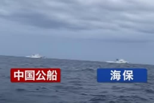 ,海上警備,尖閣周辺,日本漁船,中国海警局,中国公船,尖閣漁場,魚釣り,フィシング,釣り人,漁師,
