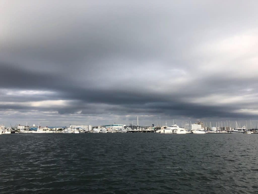 東京 湾 予報 風