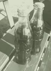 コカコオラ もう 一杯