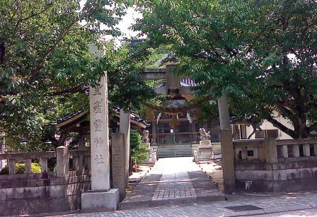 高皇産霊神社(たかむすびじんじ...