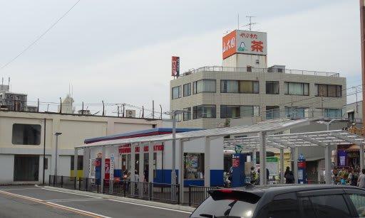吉原中央駅 - ttt