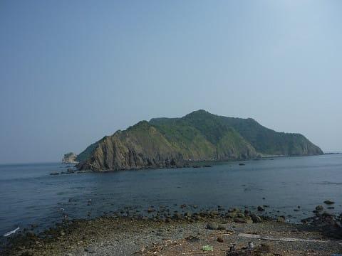 "5>H23.10 津久見楠屋漁港から""..."