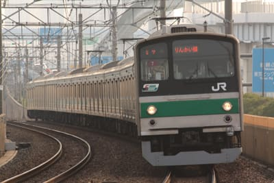 運用 埼京 線