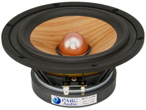 PARC Audio ウッドコーンについて - 集まれ スピーカー好き!