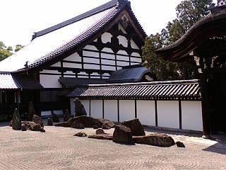東福寺に来ています。