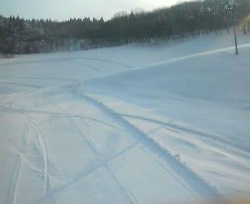 道後山スキー場