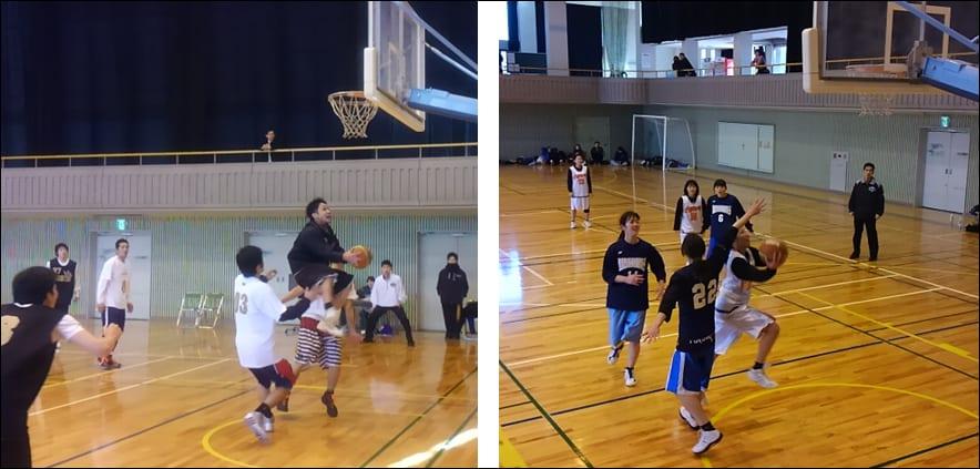 2014年12月のブログ記事一覧-yamaguchibasketball.blog