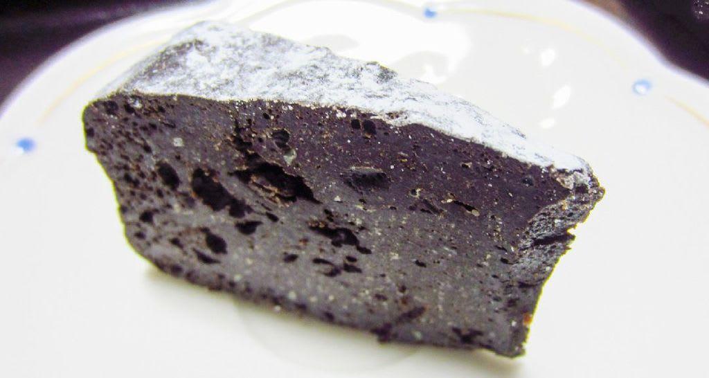 濃厚 ガトー ショコラ レシピ