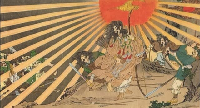 日本には「建国記念日」はない! - 円ジョイ師匠とセタッシーの時事ネタ
