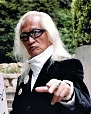 天国でロックンロール内田裕也逝く - 第3コーナーからの人生の過ごし方