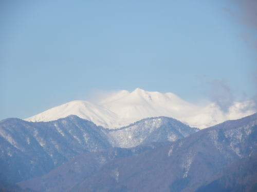 乗鞍岳 2014/3/31
