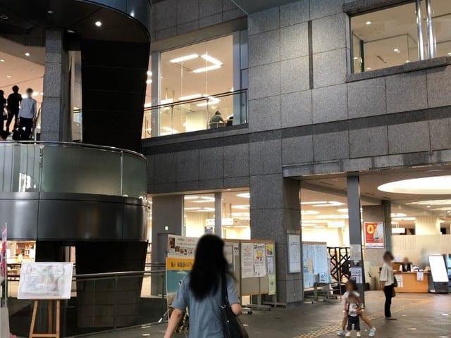 大阪 市立 図書館