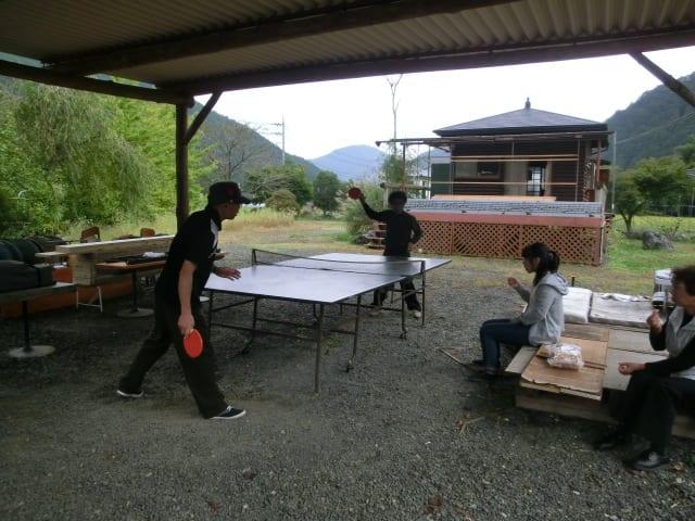 卓球大会1