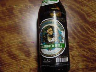 ドイツビールの画像