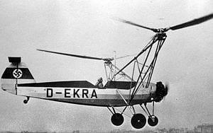 世界のヘリコプター