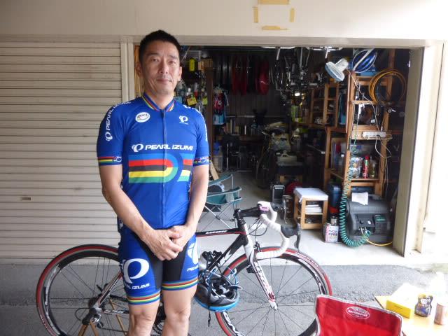 自転車競技」のブログ記事一覧(5...