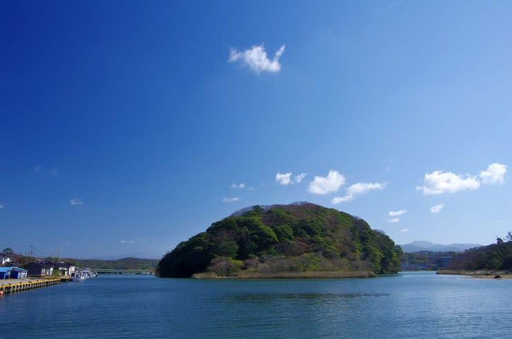 加賀市/鹿島の森