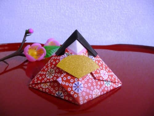 折り方 お雛様 折り方 : 折り紙 お雛様の折り方 - 日々 ...
