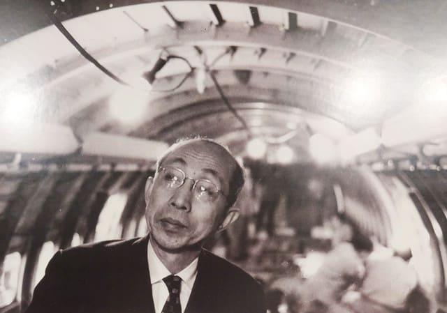 ミュージアム巡り 翔べ日本の翼 木村秀政の叙勲 - 塩哲の色不異空