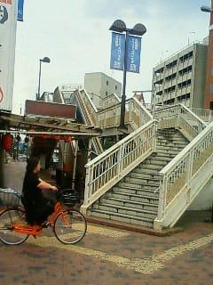 歩道橋FILE.57