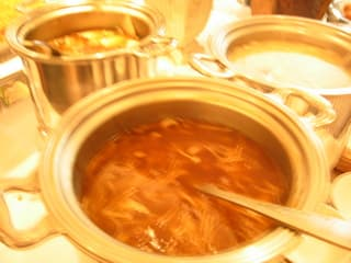 おいしいスープ