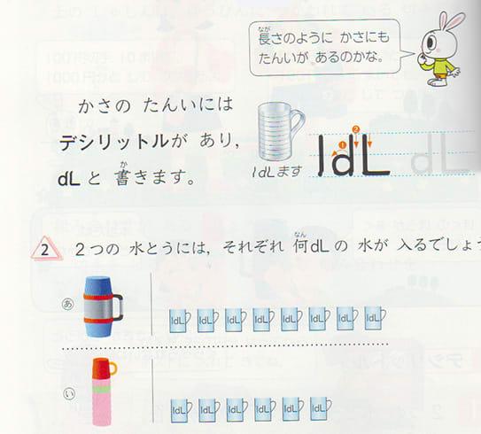 リットル デシリットル 何 1 は dL(デシリットル)とL(リットル)の換算(変換)方法【1dL(デシリットル)は何L?1Lは何dL?】 モッカイ!