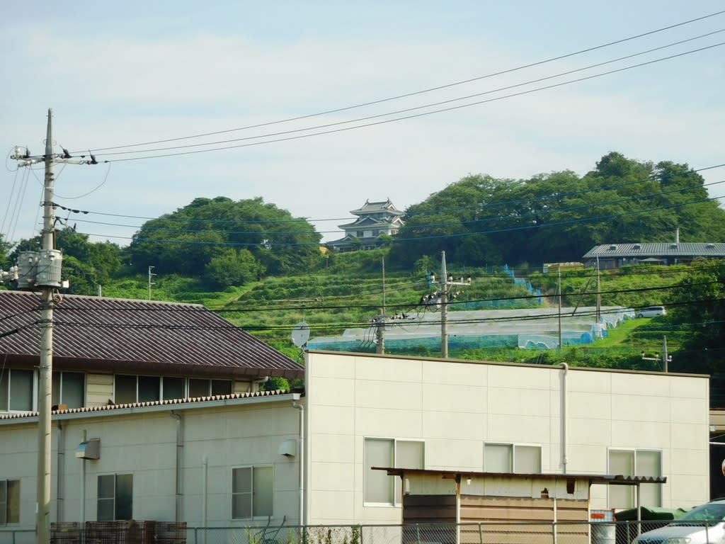 箱田城(群馬県) - むぎの城さんぽ