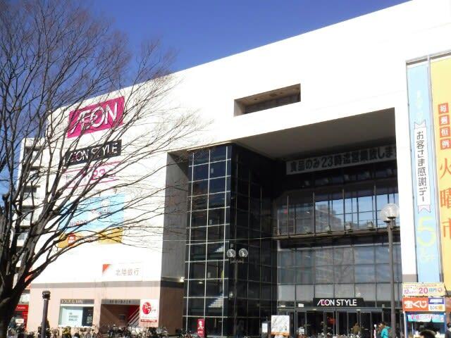 イオンスタイル東神奈川店