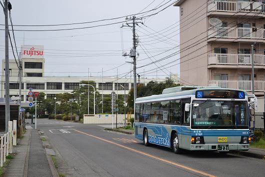1989MK乗車会 - 斬剣次郎の鉄道・バス斬り