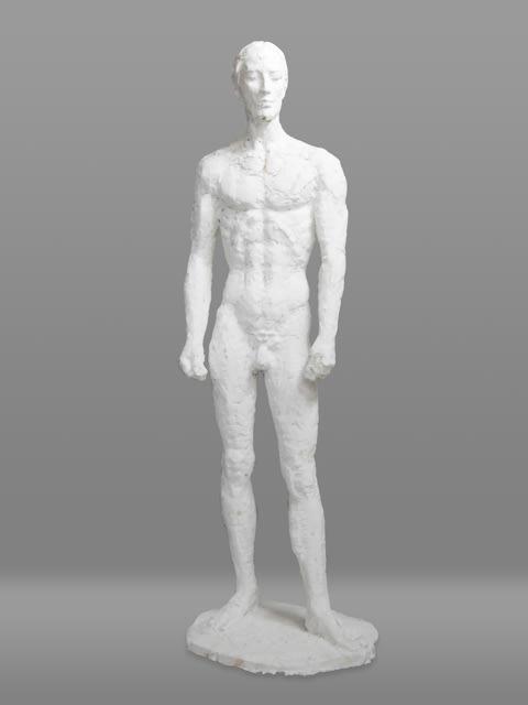 彫刻家】のしごと・「穿つ・人」現代日本彫刻家 - <彫刻家>大河原隆則 ...