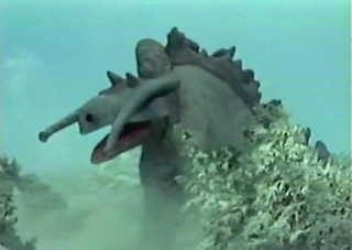 ジャイアントロボ 第15話 「冷却怪獣アイスラー」 - あしたはきっと ...