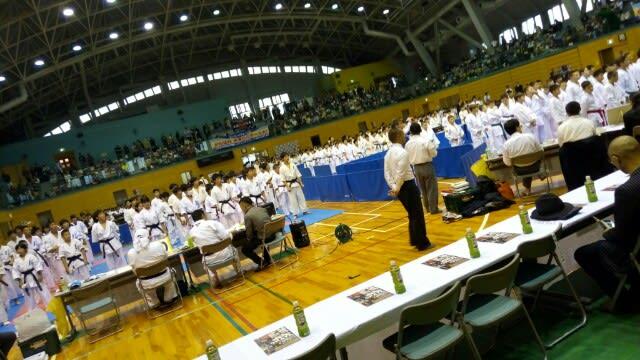 北海道 札幌 空手 激動の2017年下半期パート2