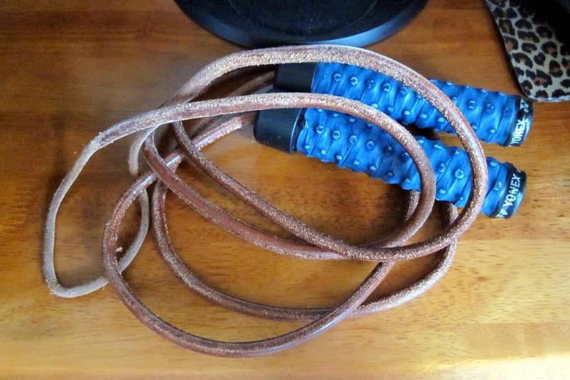 My_skipping_rope