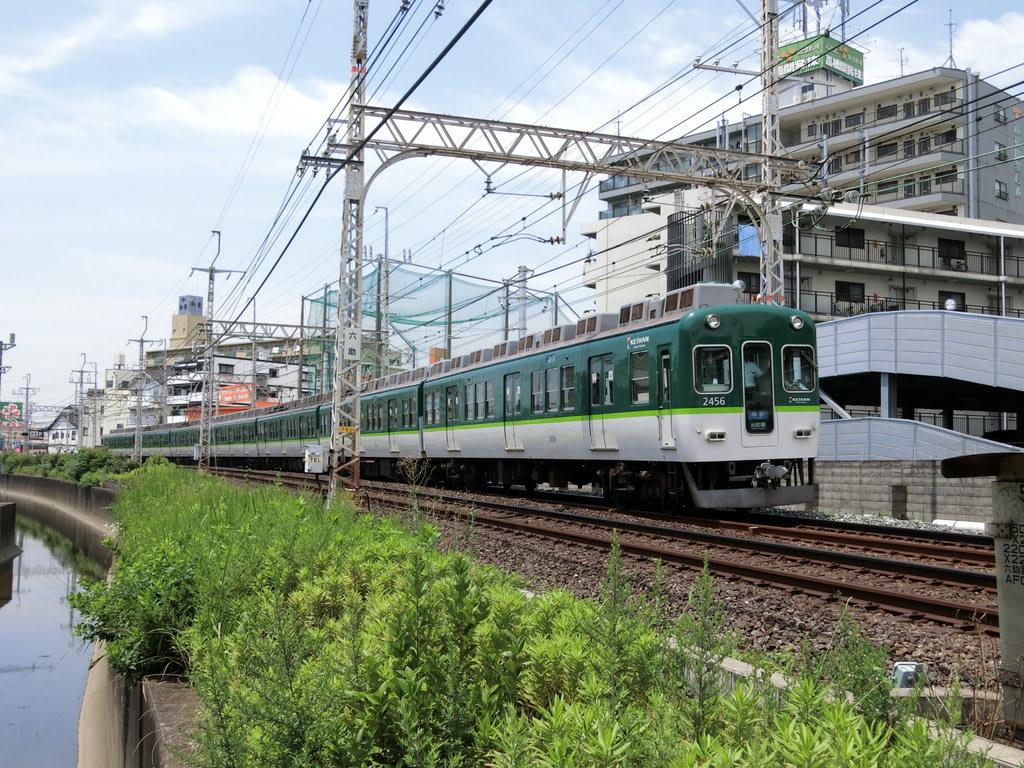 京阪2400系