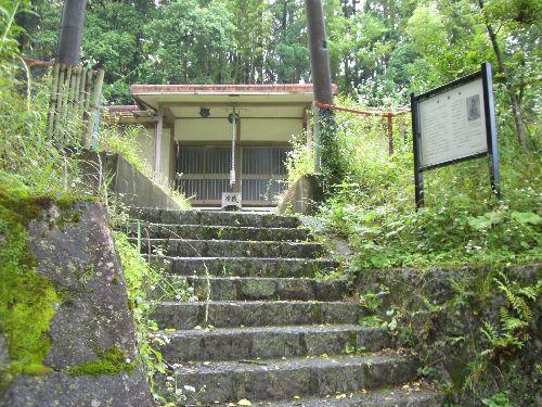 2008年6月22日 神宮寺