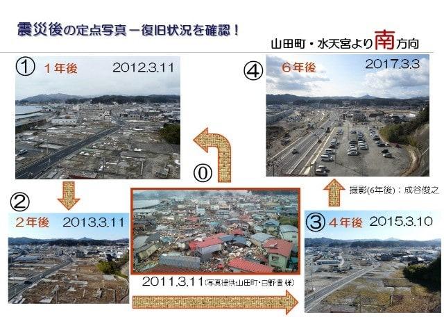 嶋田憲一. ジャンル: 東日本大震災