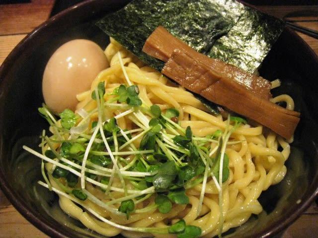 「黄金麺」