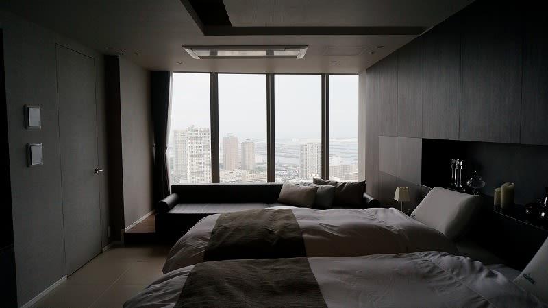 マンションゲストルームに宿泊 - ROSSさんの大阪ハクナマタタ